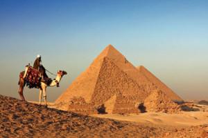 Dovolená Egypt /