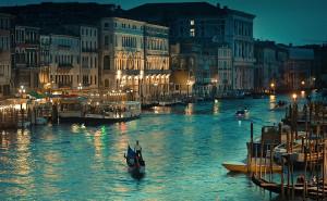 Dovolená Itálie /